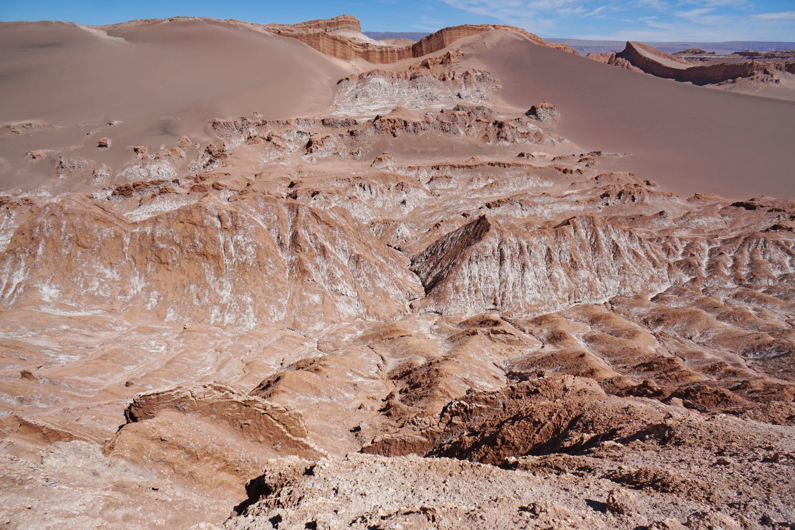 Radreise Südamerika 2019 - Valle de la Luna