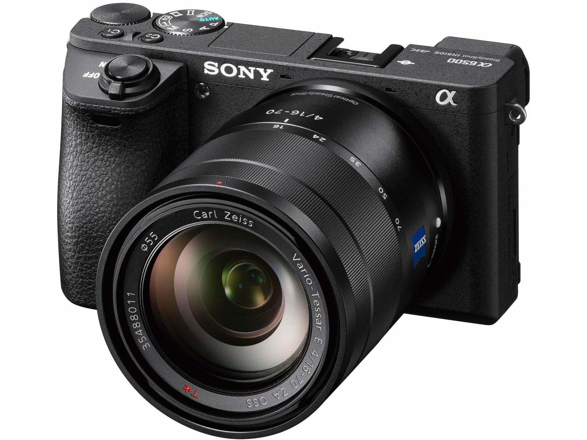 Kamera Sony Alpha ILCE_6500
